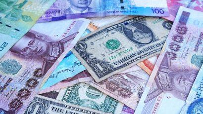 Währungspaare