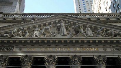 Börsennotierung